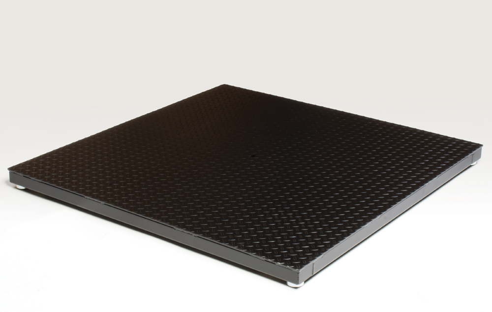 6600 Series Floor Platform Scale Base