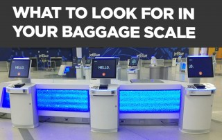 choose upgrade airline baggage pa scale