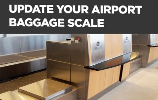 airport baggage scale pennsylvania scale company