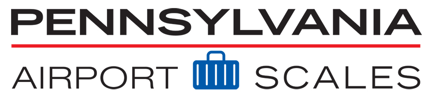 Pennsylvania Scale Airport Logo