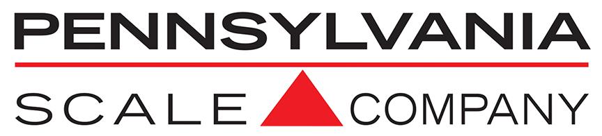 Pennsylvania Scale Company Logo