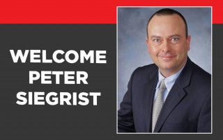 peter siegrist sales manager hiring